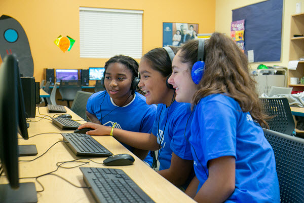 about us - mission and vision - boys and girls clubs of palm beach county